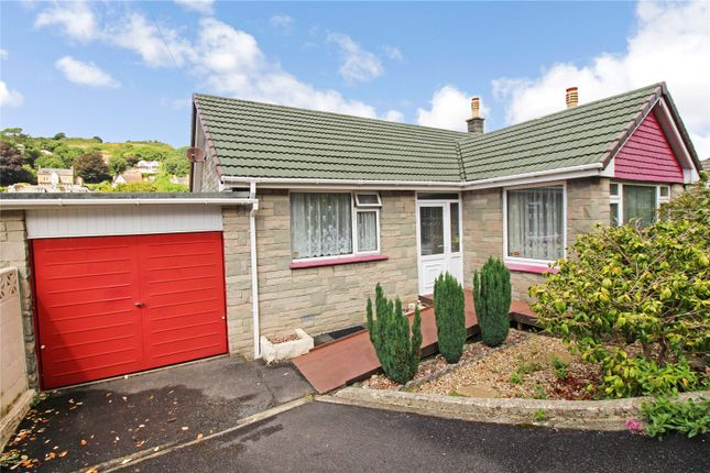 Thumbnail Bungalow for sale in Langleigh Road, Ilfracombe