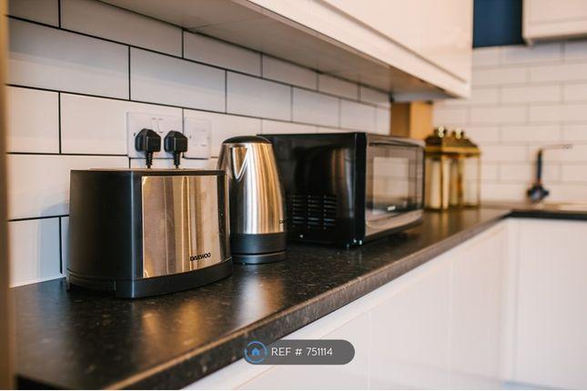 Kitchen of Mutley, Devon United Kingdom PL4