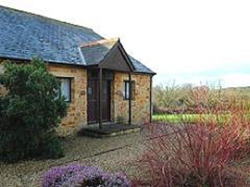 Thumbnail Detached bungalow to rent in Chideock, Bridport, Dorset