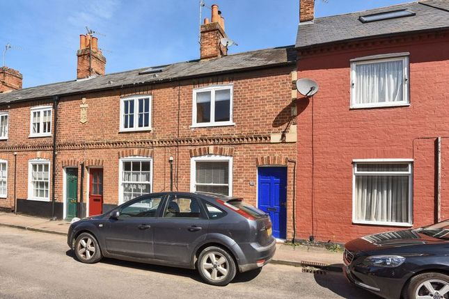 Thumbnail Terraced house for sale in Edward Street, Abingdon