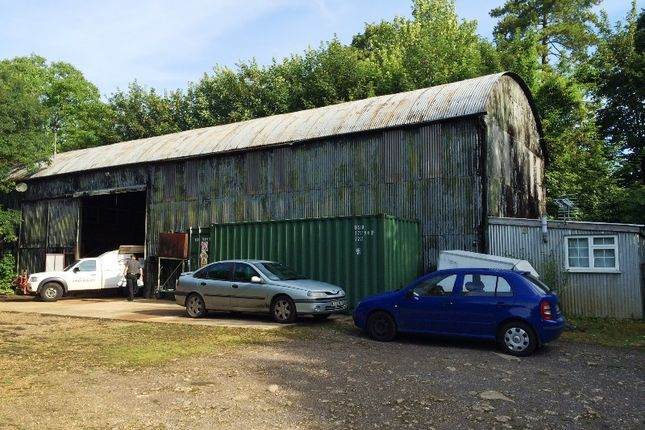 Thumbnail Warehouse to let in Kings Worthy, Winchester