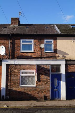 Thumbnail Flat to rent in Broom Lane, Levenshulme