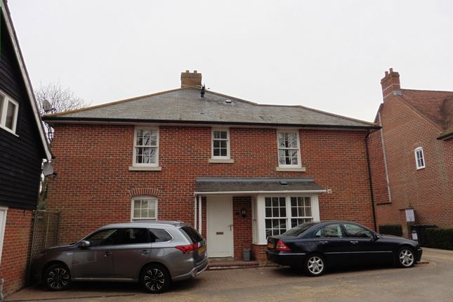 Thumbnail Semi-detached house to rent in Ruskins View, Herne Bay