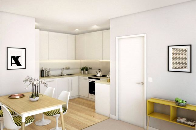 Thumbnail Property for sale in Horizon, Ilford