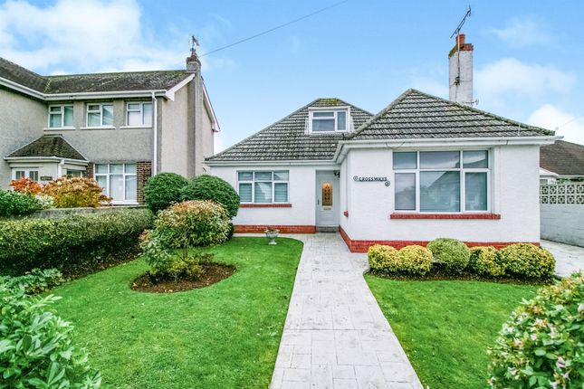 Thumbnail Detached bungalow for sale in Elm Road, Porthcawl
