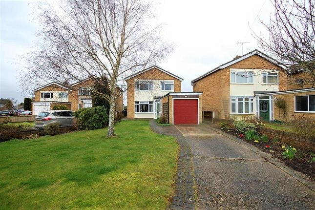 Thumbnail Property for sale in Westfield Drive, Coggeshall, Colchester