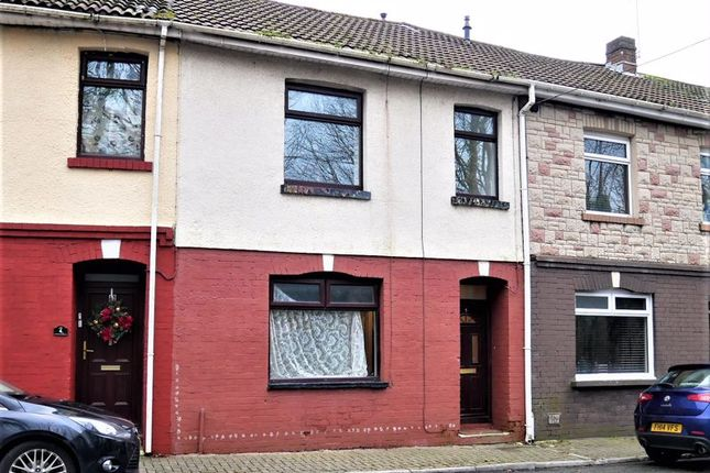 3 bed terraced house to rent in Elwyn Street, Coedely, Tonyrefail CF39