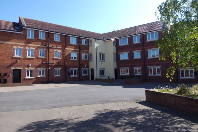 Thumbnail Flat to rent in Cambridge Court, Tindale Crescent, Bishop Auckland