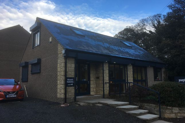 Thumbnail Office to let in Russell House, Greenwell Road, Alnwick