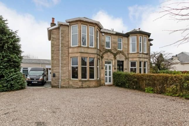 Thumbnail Property for sale in Greenlees Road, Cambuslang, Glasgow, South Lanarkshire