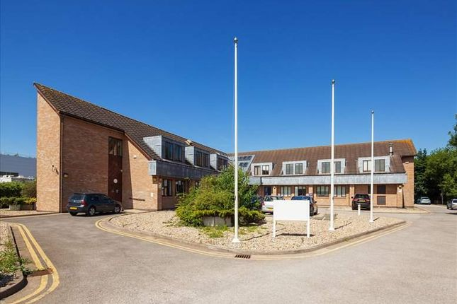 Serviced office to let in Launton Business Centre, Murdock Road, Bicester