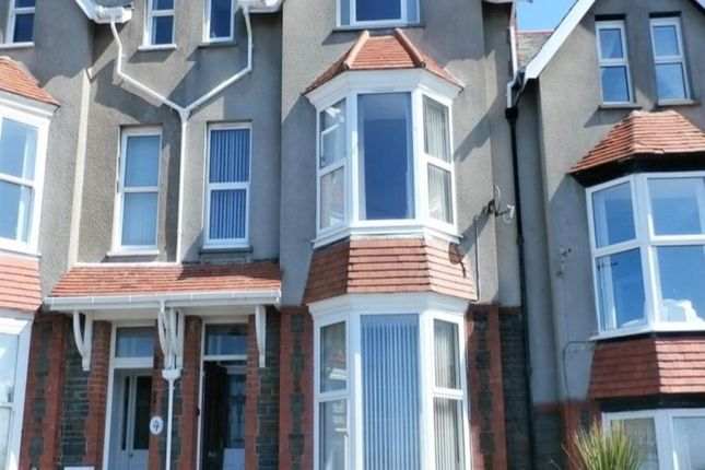 Thumbnail Property to rent in Bryn Road, Aberystwyth