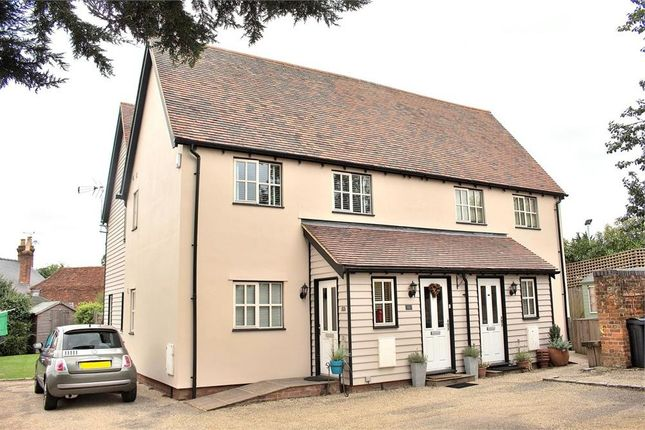 1 bed flat for sale in High Street, Dunmow CM6