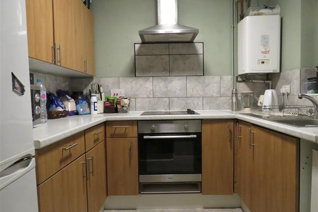 Kitchen of Grosmont Grove, Hereford HR2