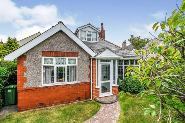 Thumbnail Bungalow for sale in Abbotsford Gardens, Crosby, Merseyside