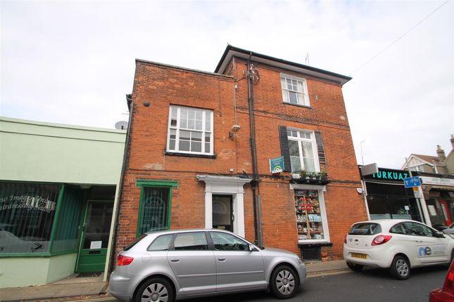 Thumbnail Flat to rent in Athenrye Court, Cumberland Street, Woodbridge