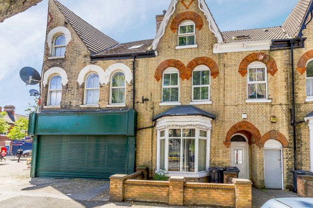 Thumbnail Terraced house for sale in Bouelvard, Hull