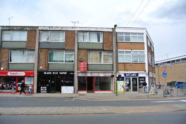 Thumbnail Retail premises to let in The Parade, Frimley High Street, Frimley, Camberley