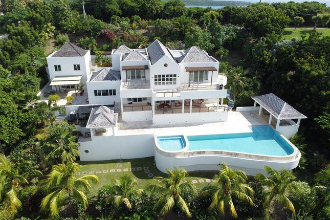 Thumbnail Villa for sale in 127Frangipanihill, Frangipanihill, Grenada