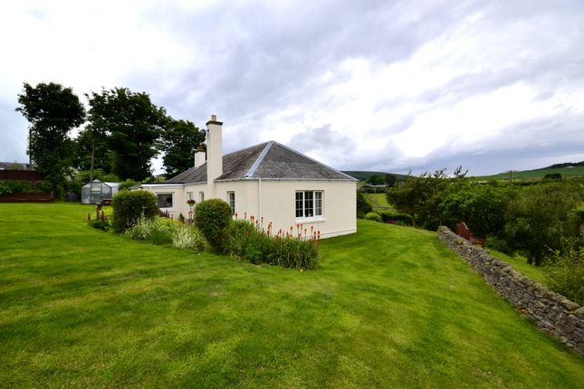 Thumbnail Cottage for sale in Langshaw, Galashiels