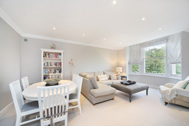 3 bed flat to rent in Crooked Billet, Wimbledon SW19