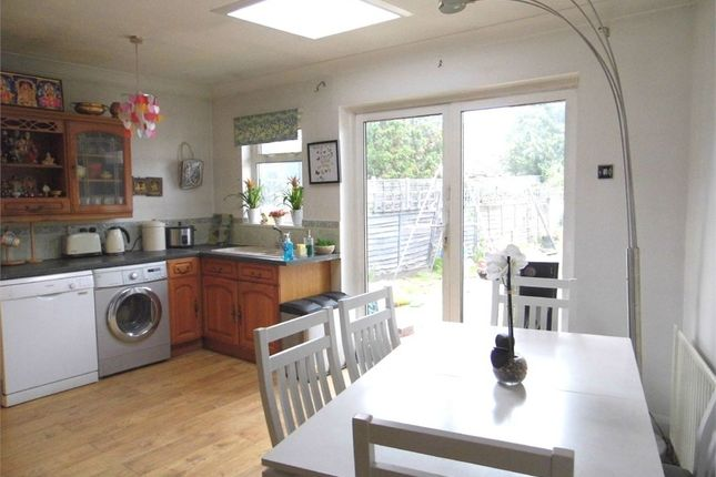 Thumbnail Semi-detached house to rent in Balmoral Road, Harrow, Greater London