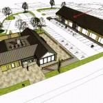 Thumbnail Retail premises to let in Unit 2, Plot 30, Anchorage Avenue, Shrewsbury