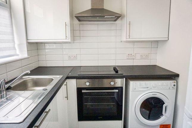 Kitchen of Thomas Street, Middlesbrough TS3