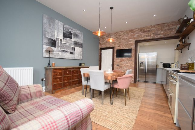 Thumbnail Flat for sale in Granville Street, Glasgow