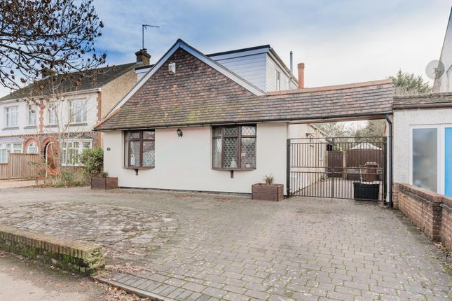 4 bed detached house for sale in Woodside, Wigmore, Gillingham ME8