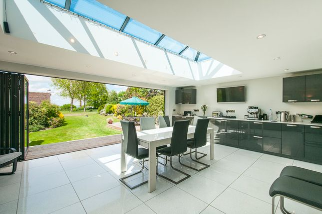 Thumbnail Detached house for sale in Station Road, Pluckley