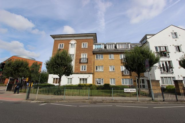 2 bed flat to rent in Wembley Park, Middlesex