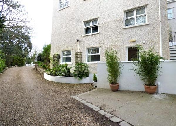 Thumbnail Flat to rent in Brynfield Road, Langland, Swansea