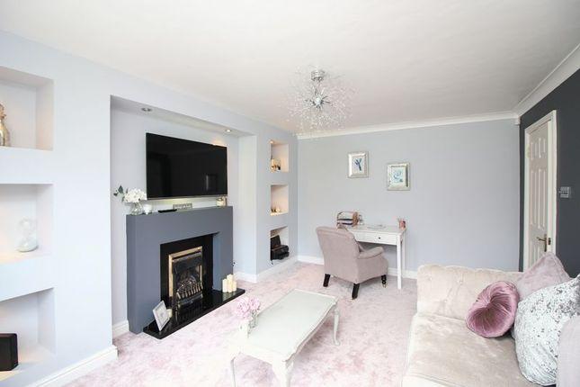 Lounge of Brockenhurst Drive, Harwood, Bolton BL2