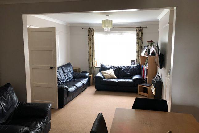Lounge of Downsway, Southwick BN42