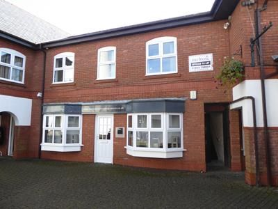 Thumbnail Office to let in 16A Marsh Mill Village, Fleetwood Road North, Thornton-Cleveleys, Lancashire