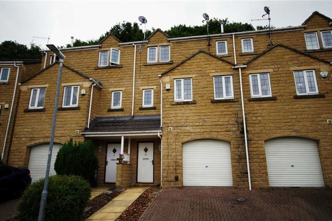 Thumbnail Town house to rent in Princeton Close, Wheatley, Halifax