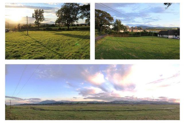 Land for sale in Plot 2, Kelton Bank, Glencaple Road, Dumfries
