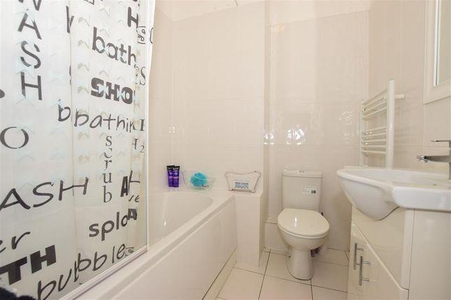 Bathroom of Canterbury Road, Westbrook, Margate, Kent CT9