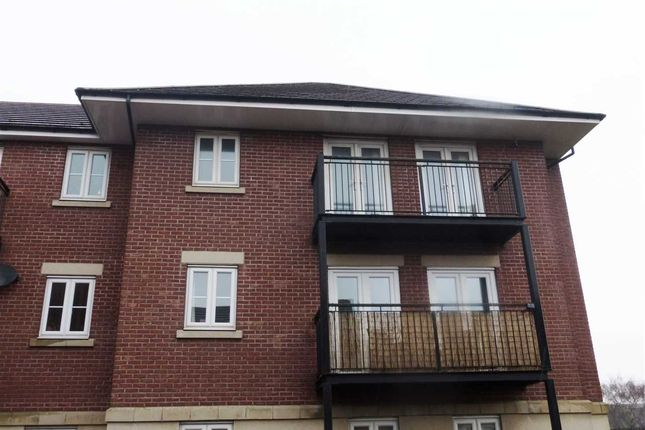 Thumbnail Flat for sale in Gadwall Way, Scunthorpe