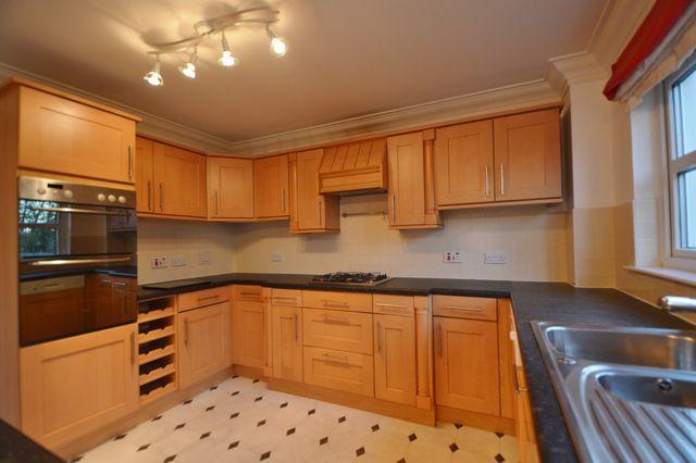 Thumbnail Detached house to rent in Glen Dochart Drive, Craigmarloch, Cumbernauld, Glasgow