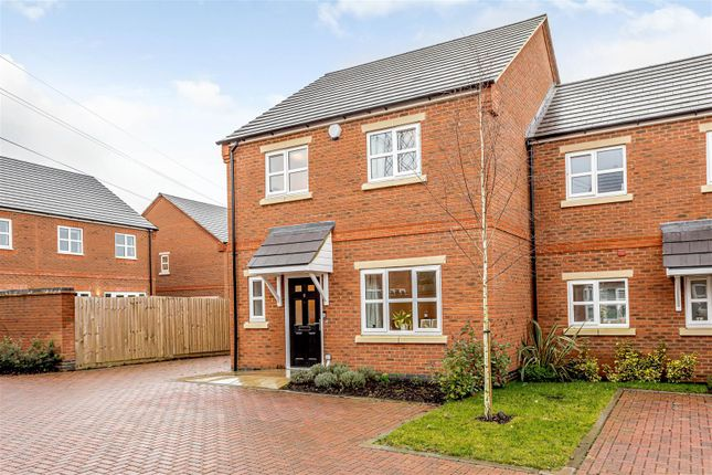 Thumbnail Property for sale in Steeple Gardens, Harlington, Dunstable