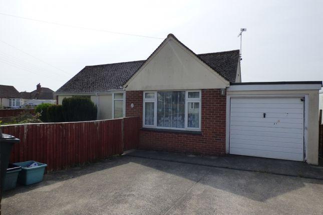 Detached bungalow for sale in Lyndale Road, Kingsteignton, Newton Abbot