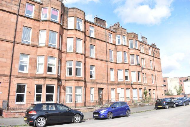 Thumbnail Flat for sale in Harrison Drive, Flat 1/2, Ibrox, Glasgow