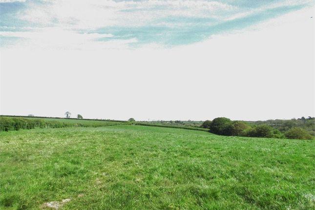 Land for sale in Cwmfelin Mynach, Whitland