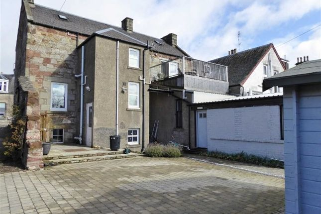 Thumbnail Semi-detached house for sale in 18, New Road, Milnathort, Fife