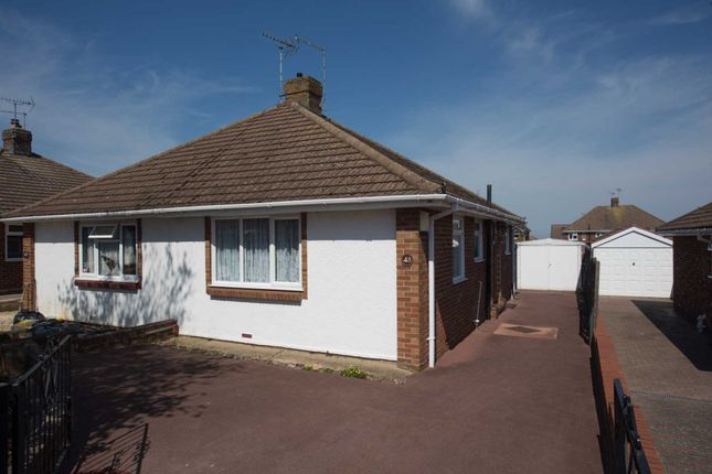 1 bed bungalow to rent in Elmstone Road, Gillingham ME8