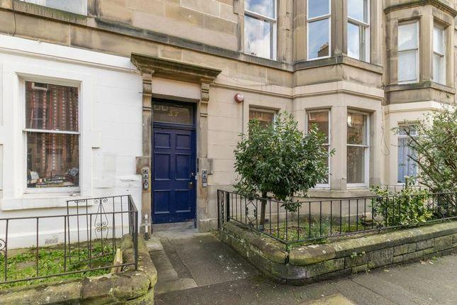 Thumbnail Flat for sale in 37 Gfr, Temple Park Crescent, Polwarth, Edinburgh