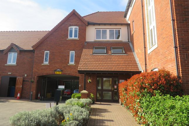 1 bed flat for sale in School Road, Moseley, Birmingham B13