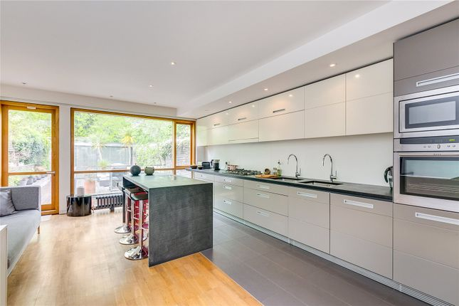 Thumbnail Detached house to rent in Atalanta Street, London